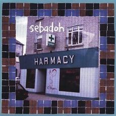 Harmacy mp3 Album by Sebadoh
