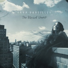 The Blessed Unrest mp3 Album by Sara Bareilles
