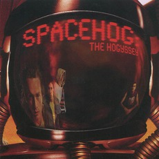 The Hogyssey by Spacehog