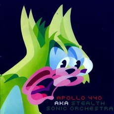 Aka Stealth Sonic Orchestra by Apollo 440