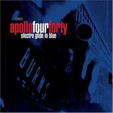 Electro Glide In Blue mp3 Album by Apollo 440