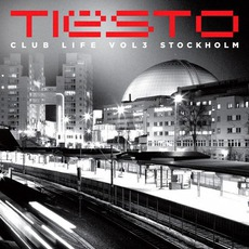 Club Life, Volume Three: Stockholm