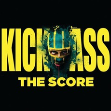 Kick-Ass: The Score