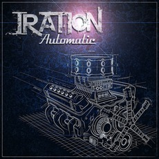 Automatic mp3 Album by Iration