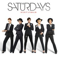 Gentleman mp3 Album by The Saturdays