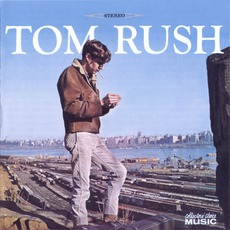 Tom Rush (Remastered)