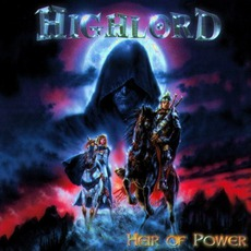 Heir Of Power