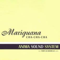 Mariguana Cha-Cha-Cha