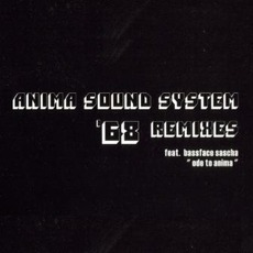 '68 Remixes by Anima Sound System