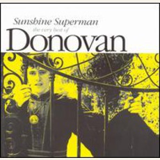 Sunshine Superman: The Very Best Of Donovan mp3 Artist Compilation by Donovan