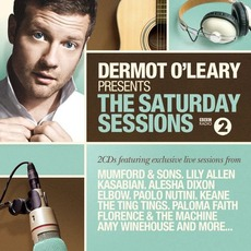 Dermot O'Leary Presents The Saturday Sessions mp3 Compilation by Various Artists