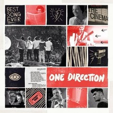 Best Song Ever mp3 Single by One Direction