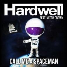 Call Me A Spaceman
