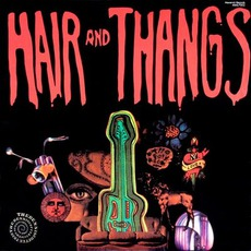 Hair & Thangs mp3 Album by Dennis Coffey