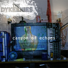 Canyon Of Echoes