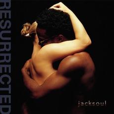 Resurrected mp3 Album by Jacksoul