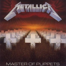 Master Of Puppets (Remastered) mp3 Album by Metallica