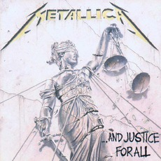 …And Justice For All (Remastered) mp3 Album by Metallica