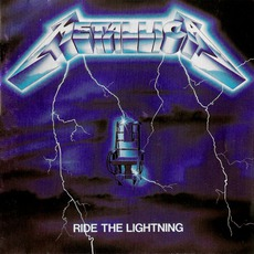 Ride The Lightning (Remastered) mp3 Album by Metallica