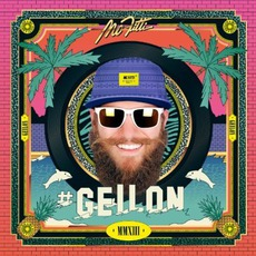 #Geilon (Deluxe Edition)