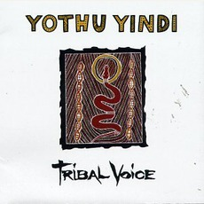 Tribal Voice (Re-Issue)