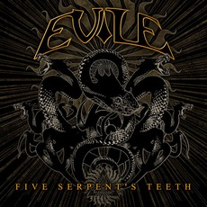 Five Serpent's Teeth mp3 Album by Evile