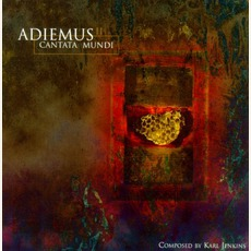 Adiemus II: Cantata Mundi (Limited Edition) mp3 Album by Adiemus