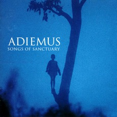 Adiemus: Songs Of Sanctuary (Limited Edition) by Adiemus