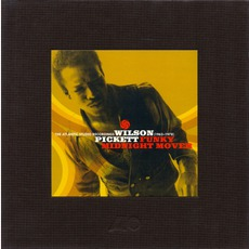 Funky Midnight Mover: The Atlantic Studio Recordings 1962-1978 (Remastered) mp3 Artist Compilation by Wilson Pickett