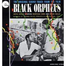 Black Orpheus: Orfeu Negro