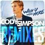 Wish U Were Here (Remixes)