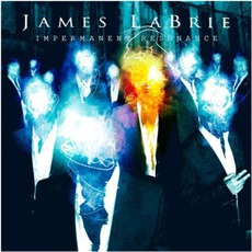 Impermanent Resonance mp3 Album by James LaBrie