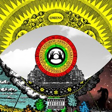 Omens (Deluxe Edition) mp3 Album by 3OH!3