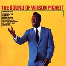 The Sound Of Wilson Pickett (Re-Issue)