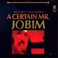A Certain Mr. Jobim (Re-Issue)