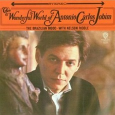 The Wonderful World Of Antônio Carlos Jobim (Re-Issue) mp3 Album by Antônio Carlos Jobim