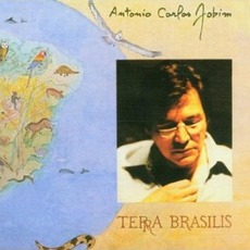 Terra Brasilis (Re-Issue) mp3 Album by Antônio Carlos Jobim