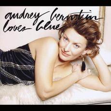 Audrey Bernstein Loves Blue