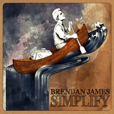 Simplify mp3 Album by Brendan James