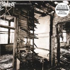 Psychosocial mp3 Single by Slipknot