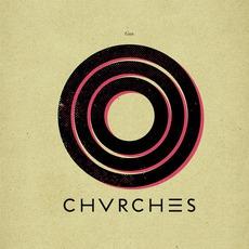 Gun mp3 Single by CHVRCHES