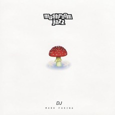 Mushroom Jazz, Volume 1 by Various Artists