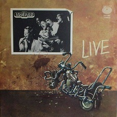 Live (Re-Issue)