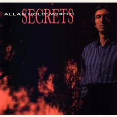 Secrets by Allan Holdsworth