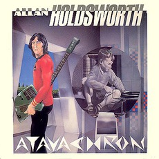 Atavachron mp3 Album by Allan Holdsworth