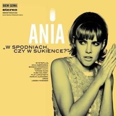 W Spodniach, Czy W Sukience? mp3 Album by Ania