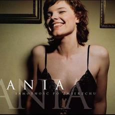 Samotność Po Zmierzchu mp3 Album by Ania