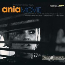 Ania Movie (Limited Edition) mp3 Album by Ania