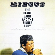 The Black Saint And The Sinner Lady (Remastered) mp3 Album by Charles Mingus