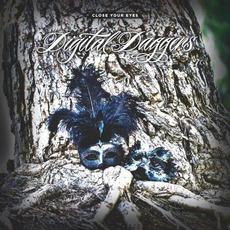 Close Your Eyes mp3 Album by Digital Daggers